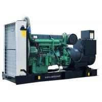 China Open type 20kw / 25kva Cummins Diesel Generators with Stamford alternator on sale