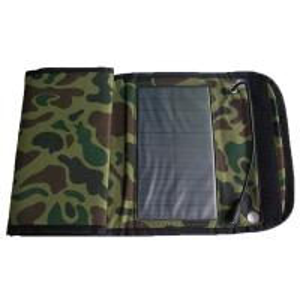 Quality 5W Outdoor Foldable Solar Panel Renewable Energy For Caravans for sale