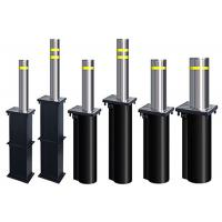 Buy Automated Hydraulic Traffic car park bollards Safety K12 Standard at wholesale prices