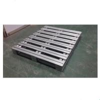 Buy 2 Way Entry Type Al6063 T5 Welding Aluminium Tray for Warehouse Storage CE at wholesale prices
