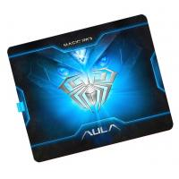 Quality Nice Rubber AULA MP3 Gaming Mouse Pad Smooth Feeling 300x250x3mm Size for sale