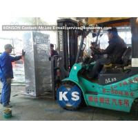 Buy Custom Automatic Gabion Machines 80X100mm Gabion Production Line at wholesale prices