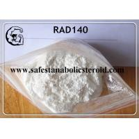 Quality High Purity SARMs White Powder  RAD140 for Increasing Strength for sale