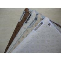 Quality Compatible perfectly ABS / PC raw material smart Apple accessories iPad2 hard case for sale