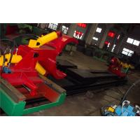 Quality Disassembling Bale Breaker Machine With Tongs Route Changeable for sale