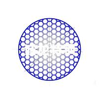 Heat Steel Ring Plates for Well-type Furnaces EB3122 for sale