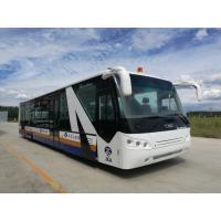 Comfortably Large Capacity Airport Shuttle Bus 5300 Up to 112 passengers