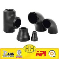 Quality High Quality BW Pipe Fittings for sale