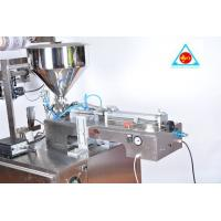 China China supplier automatic ice pop ice candy ice lolly packing machine in business on sale