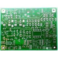 Quality FR-4 , CEM-3 Double sided pcb printed circuit board fabrication OSP Finishing for sale