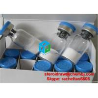 Quality Polypeptide Hormones Melanotan I Human Growth Hormone MT-1 Melanotan 1 for medical use for sale