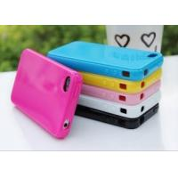 Quality Durable PC Precision Molded Anti-static Washable Apple Iphone Protective Cases for sale