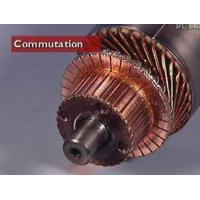 Buy cheap Armature commutator from wholesalers