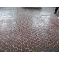 Quality Galvanized PVC Welded Gabion Box/Hot Dipped Gabion Basket With Best Price for sale