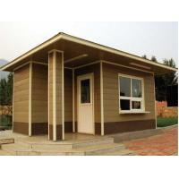Quality Cheap Waterproof High Quality WPC House for sale