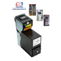 Buy cheap Smart Mobile Card Payment Machine With Lock And Removable Secure Stacker from wholesalers