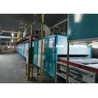 China Auto Paper Pulp Molding Equipment Reciprocating Egg Tray / Seeding Tray Making Machine on sale