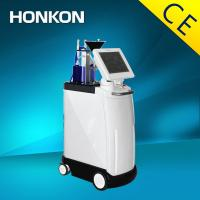 Quality Skin Rejuvenation Water Oxygen Jet oxygen facial machine with CE approval for sale