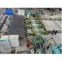 Buy Hydraulic upset production line for oil drill pipe making machine in china at wholesale prices