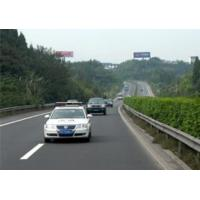Quality Highway guard rail price of China factory for sale