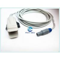 Quality MD300A Pulse Oximeter Neonatal Probe Redel 6 Pin Connector TPU Cable for sale