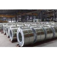 Quality SGCC ASTM A653 Hot Dip Galvanized Steel Coil Roll for Outer Walls for sale