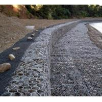 Buy Gabion Box/Gabion Mesh/Hexagonal Wire Mesh/Gabion mattress/gabion for Retaining at wholesale prices