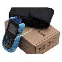Quality 1310nm 1490nm 1550nm Fiber Optic Test Equipment Handheld PON Power Meter for sale