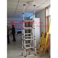 Quality Hot-selling ladder with Aluminium material,Step ladder for sale