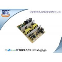 Quality 24V 4000mA 48V 2500mA Bare Plate Switching Power Supply Board , AC DC Module Dual output for sale