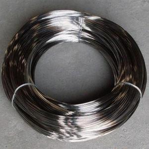 China galvanized iron wire/galvanized binding wire on sale