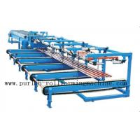 Quality Industrial Full Automatic Stacking Machine for Brick Production Line , Auto Stacker for sale