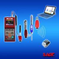Buy cheap TFT large Lolor LCD Hartip3210 Leeb Portable Digital Hardness Tester with high from wholesalers