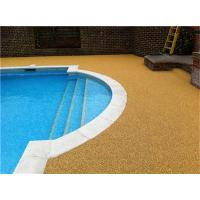 Quality Colored EPDM Rubber Flooring Safety For Apartments / Condominiums for sale
