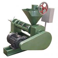 Quality Oil Press Plant for sale