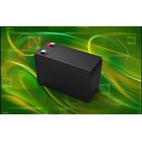 China Environment Friendly 12V LiFePO4 Battery Pack 9.9Ah Rechargeable for Electric Fans on sale