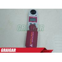 Buy AZ8910 Barometric Pressure Meter For Air Velocity Dew Point Temperature at wholesale prices