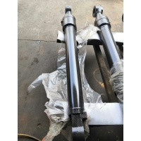 Quality Sany SY135-8  bucket hydraulic cylinder Sany excavator spare parts heavy duty machine spare parts for sale