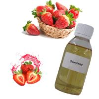Quality High Concentrated Vape Juice Liquid Flavor Strawberry Flavor Fruit Essence for sale