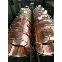 Quality Metal Plate Package With Diameter 1.0 And 1.2 mm Welding Wires Consumables for sale