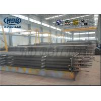 Quality Welding Spiral Finned Tube Boiler Economizer Savings Calculations High Frequency for sale