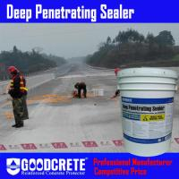 China Concrete Bridge Deck Waterproofing, Deep Penetrating Sealer, Professional Manufacturer on sale