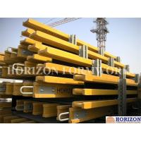 Quality Universal H20 Beam Wall Formwork Systems, 4m Height For Retaining Wall for sale