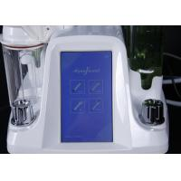 Quality Portable Ultrasonic Facial Skin Care Machines Skin Rejuvenation 600W Power for sale