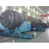 Quality Anti - Creep Automatic Welding Machine Welding Turning Roller for Tank / Pressure Vessel for sale