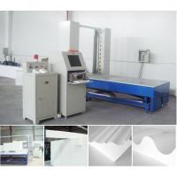 3D Hot Wire CNC Foam Cutter Full Automatic For Polystyrene Foam for sale