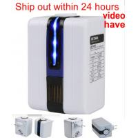 China ionizer air purifier for home negative ion generator 9 million remove Formaldehyde pm2.5 on sale