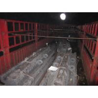 Quality Big Size Semi Auto Alloy Steel Castings Up To 30 Tons with high wear preformance for sale