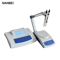 Buy cheap -10 ℃~+50 ℃ Working Temperature Ion Meter Water Analysis Instrument from wholesalers