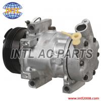 China 8200840899 Sanden SD6V12 for Dacia Sandero Renault Clio II Kangoo I 1.2L TWINGO I air conditioning car ac compressor on sale